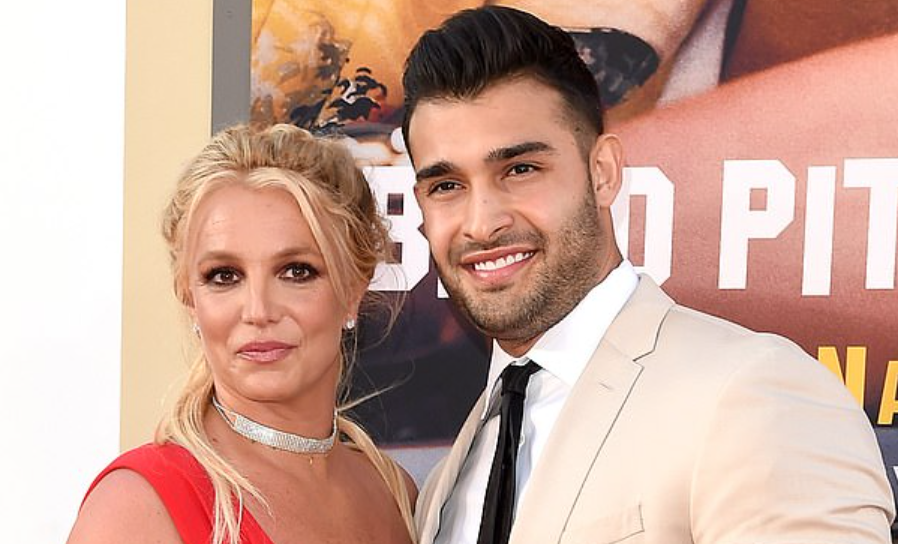 Sam and Britney