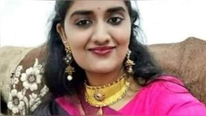 Priyanka Reddy