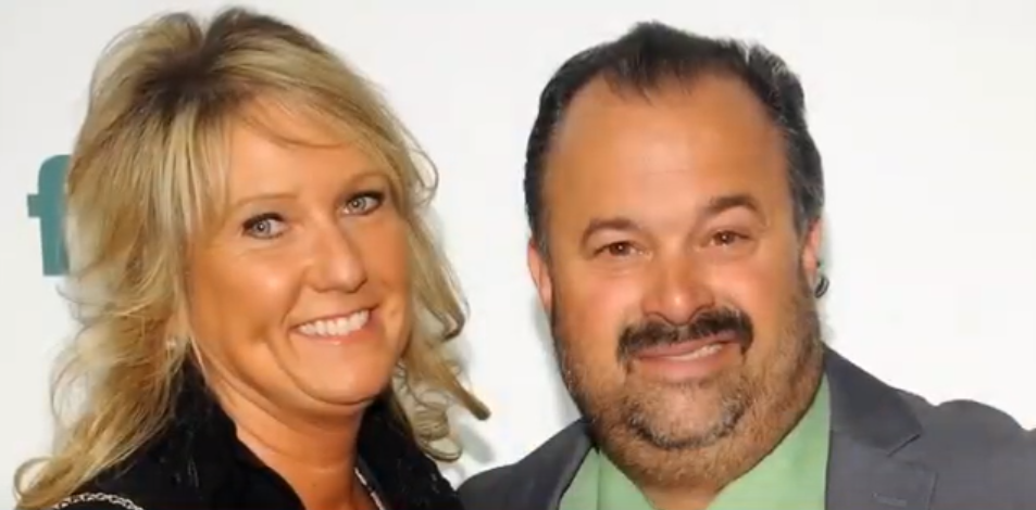 Frank Fritz and Diann Bankson