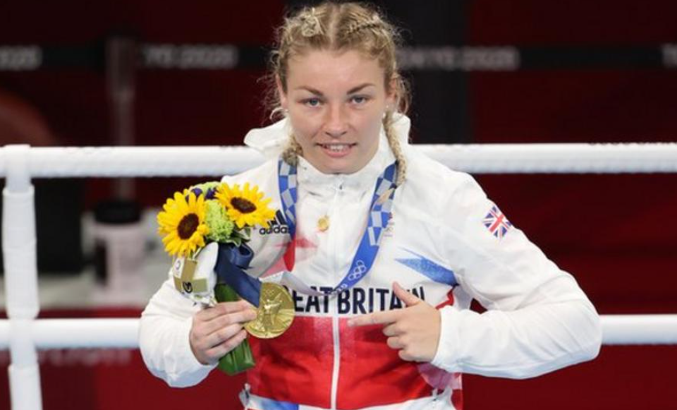 Lauren Price (Boxer)