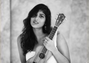Anisha Alla Reddy